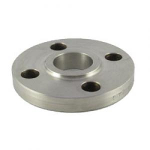 Flange 150Lb Slip On Raised Face  450Nb, 304L