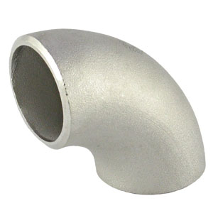 Seamless Pipe Elbow 90Lr 304L, 80Nb (3 Inch), Schedule 10S