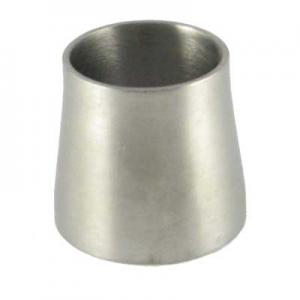 Concentric Reducer (AS1528) #320 Grit, 316, 1.6mm (Wall Thickness), 101.60mm x 76.10mm