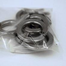 Spring Washer M8, OD 14.8mm, Grade 316, 4710  (Quantity 10)