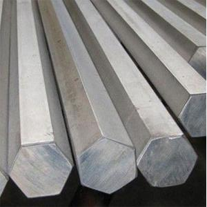 Hexagon Bar 11.11mm Grade 316/316L (6 metres)