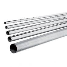 Pipe Welded 88.9mm x 2mm (Wall), 316L, EN10312/DVGW EN1027-7  (6 metres)